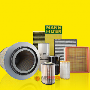 MANN Industrial Filter