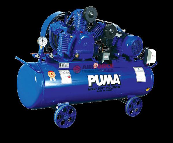 ปั๊มลม PUMA TPP50 ชลบุรี