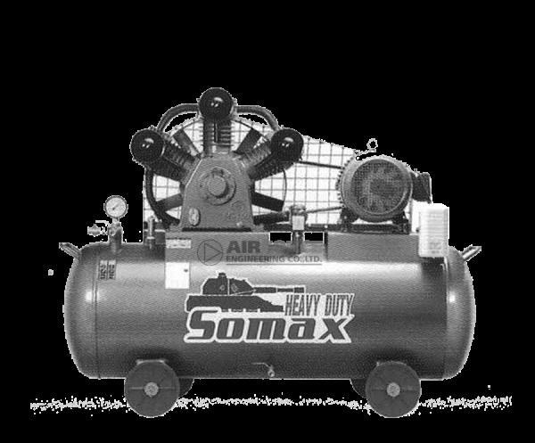 อะไหล่ปั๊มลม SOMAX ชลบุรี
