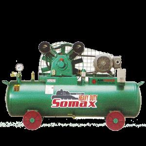 ปั๊มลมโซแม๊กซ์ SOMAX SB-75 ชลบุรี