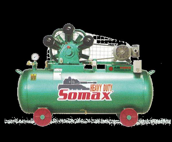 ปั๊มลมโซแม๊กซ์ SOMAX SC-100 ชลบุรี