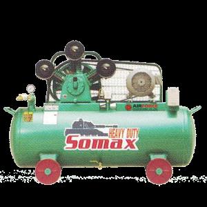 ปั๊มลมโซแม๊กซ์ SOMAX SC-50 ชลบุรี
