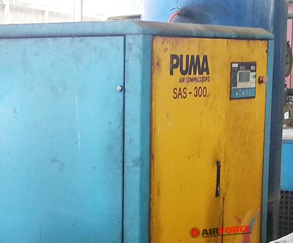 รับซ่อมปั๊มลม PUMA ชลบุรี
