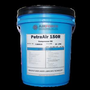 น้ำมันปั๊มลม Hydrovane PETRA-AIR 150R