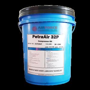 น้ำมันปั๊มลม PETRA-AIR 32P | airforcethai