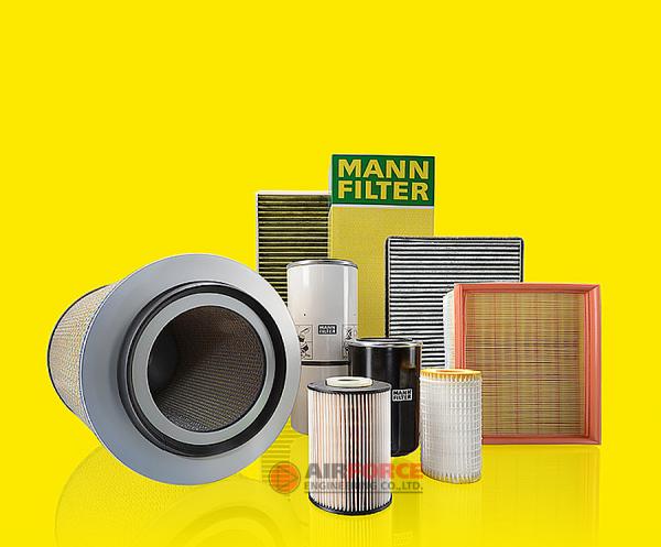 MANN Industrial Filter