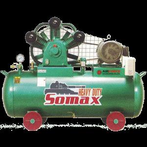 ปั๊มลมโซแม๊กซ์ SOMAX SC-150 ชลบุรี
