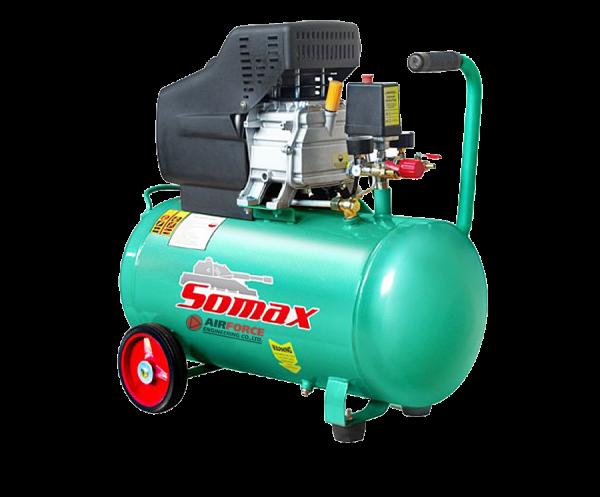 ปั๊มลมโรตารี่โซแม๊กซ์ SOMAX SD-3-25 ชลบุรี